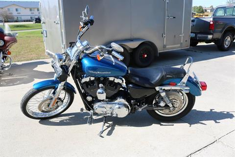 2005 Harley-Davidson Sportster® XL 1200 Custom in Carroll, Iowa - Photo 1
