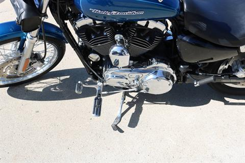 2005 Harley-Davidson Sportster® XL 1200 Custom in Carroll, Iowa - Photo 2