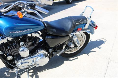 2005 Harley-Davidson Sportster® XL 1200 Custom in Carroll, Iowa - Photo 3