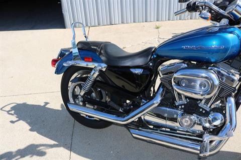 2005 Harley-Davidson Sportster® XL 1200 Custom in Carroll, Iowa - Photo 8