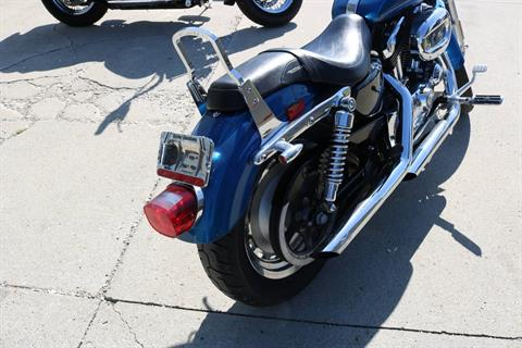 2005 Harley-Davidson Sportster® XL 1200 Custom in Carroll, Iowa - Photo 9