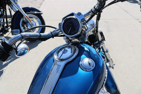 2005 Harley-Davidson Sportster® XL 1200 Custom in Carroll, Iowa - Photo 11