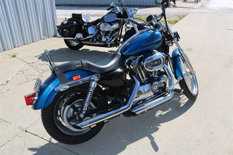 2005 Harley-Davidson Sportster® XL 1200 Custom in Carroll, Iowa - Photo 14