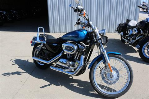 2005 Harley-Davidson Sportster® XL 1200 Custom in Carroll, Iowa - Photo 15