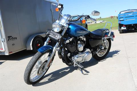 2005 Harley-Davidson Sportster® XL 1200 Custom in Carroll, Iowa - Photo 16
