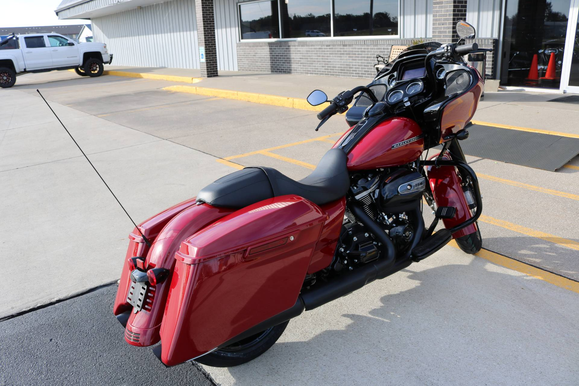 2020 Harley-Davidson Road Glide® Special in Carroll, Iowa - Photo 13