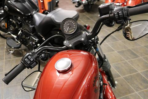 2019 Harley-Davidson Iron 883™ in Carroll, Iowa - Photo 12