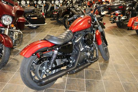 2019 Harley-Davidson Iron 883™ in Carroll, Iowa - Photo 14