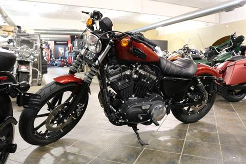 2019 Harley-Davidson Iron 883™ in Carroll, Iowa - Photo 16