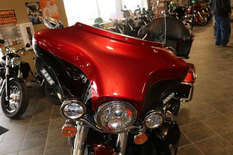2012 Harley-Davidson Electra Glide® Ultra Limited in Carroll, Iowa - Photo 5