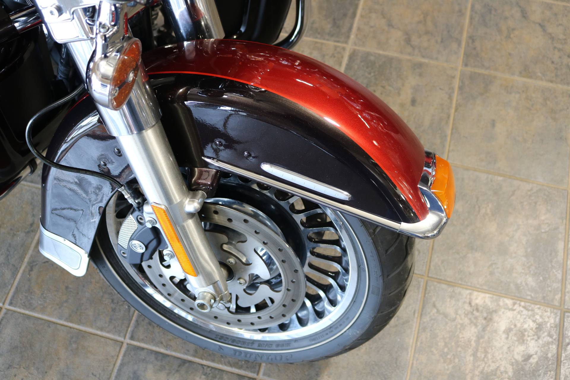 2012 Harley-Davidson Electra Glide® Ultra Limited in Carroll, Iowa - Photo 6