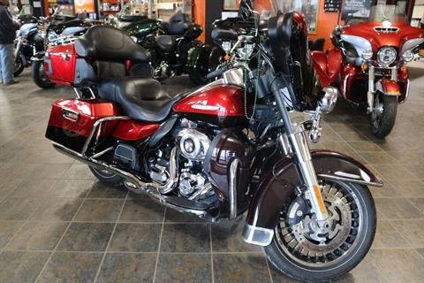 2012 Harley-Davidson Electra Glide® Ultra Limited in Carroll, Iowa - Photo 7