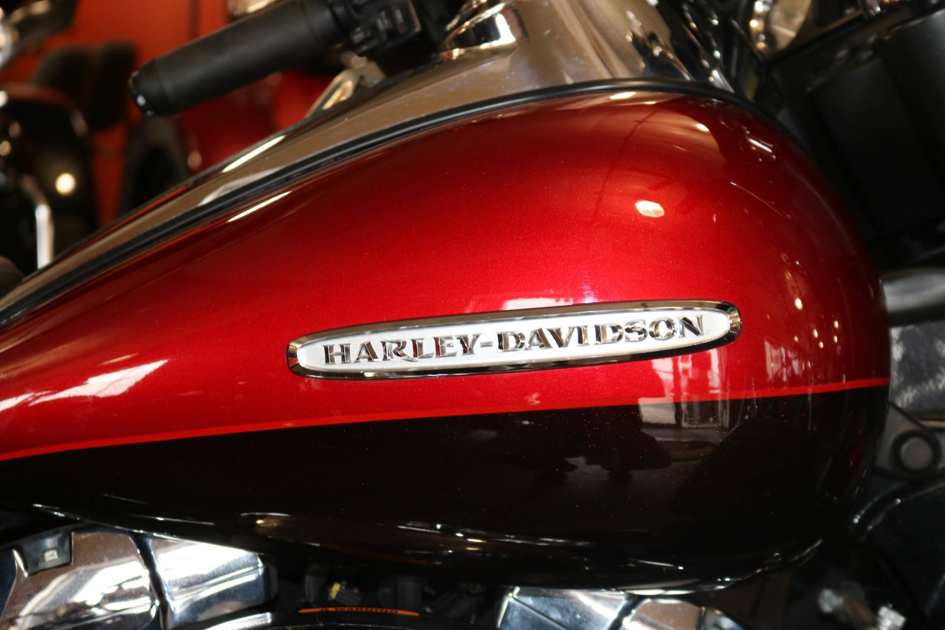 2012 Harley-Davidson Electra Glide® Ultra Limited in Carroll, Iowa - Photo 8