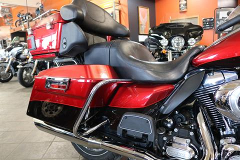2012 Harley-Davidson Electra Glide® Ultra Limited in Carroll, Iowa - Photo 10