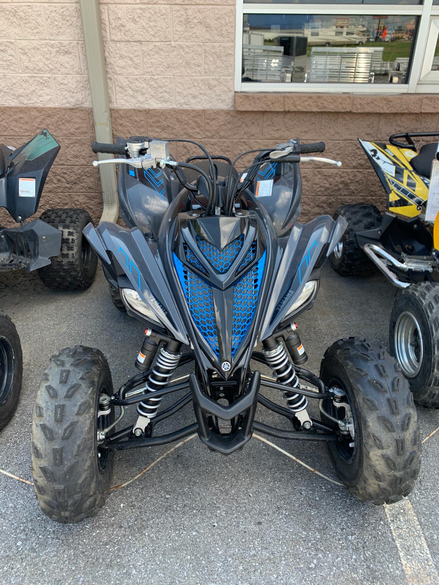 2017 Yamaha Raptor 700R SE for sale 183780