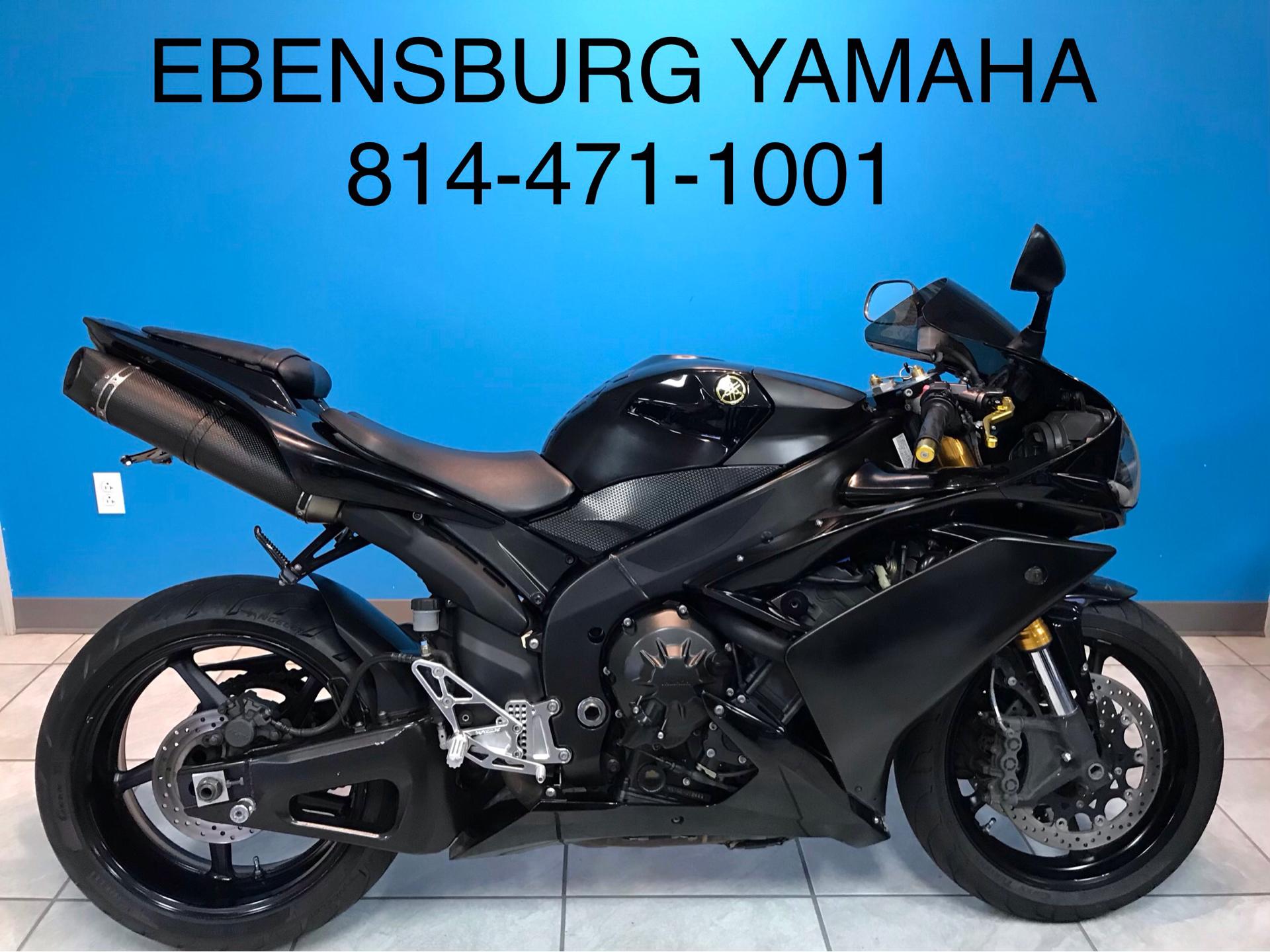 2008 Yamaha YZF-R1 for sale 37918