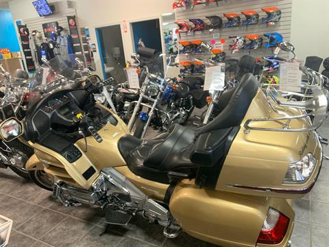 2006 Honda Gold Wing® Audio / Comfort in Ebensburg, Pennsylvania - Photo 1