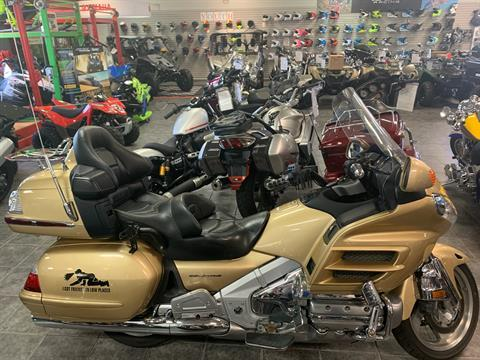 2006 Honda Gold Wing® Audio / Comfort in Ebensburg, Pennsylvania - Photo 3