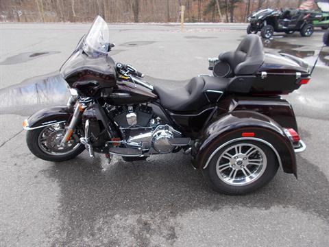 2014 Harley-Davidson Tri Glide® Ultra in Ebensburg, Pennsylvania
