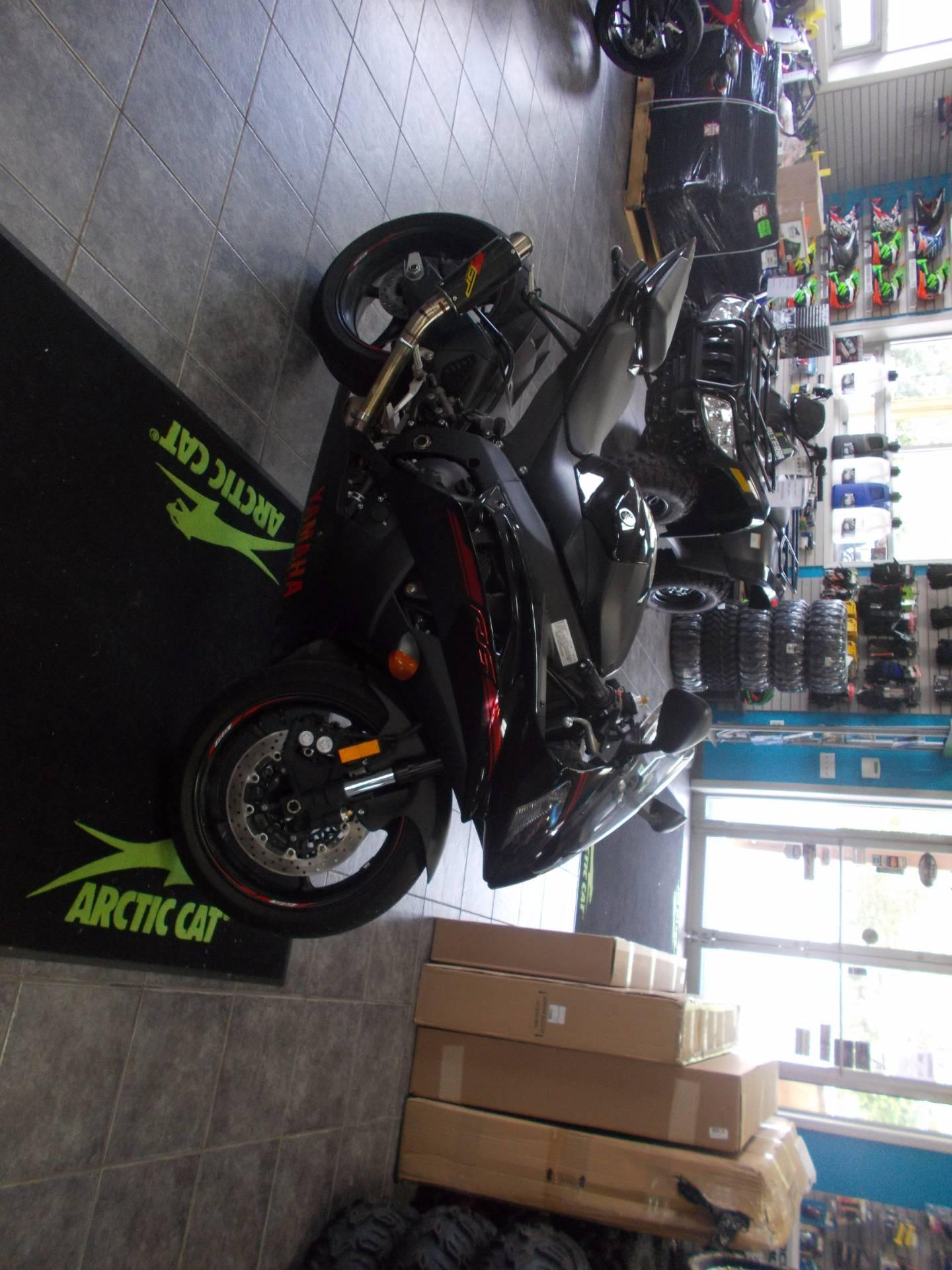 2015 Yamaha YZF-R6 for sale 62913