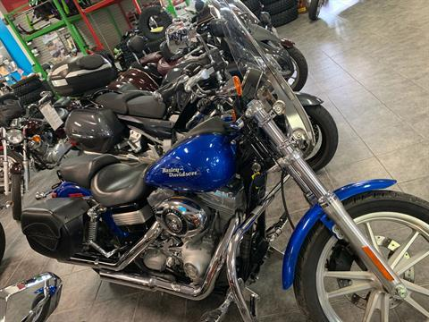 2007 Harley-Davidson Dyna® Super Glide® in Ebensburg, Pennsylvania - Photo 1