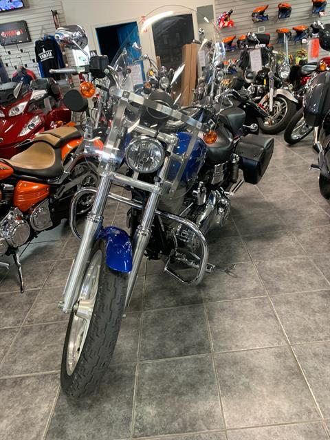2007 Harley-Davidson Dyna® Super Glide® in Ebensburg, Pennsylvania - Photo 2