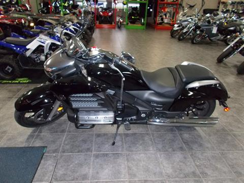 2014 Honda Gold Wing® Valkyrie® in Ebensburg, Pennsylvania