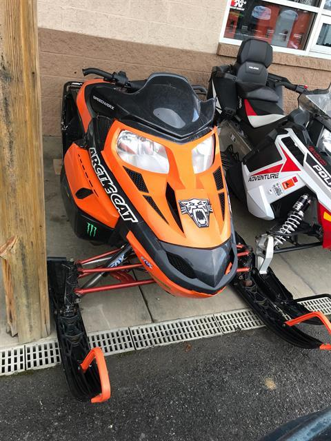 2007 Arctic Cat F8 in Ebensburg, Pennsylvania
