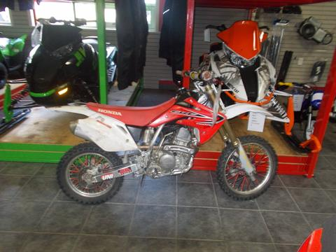 2015 Honda CRF®150R in Ebensburg, Pennsylvania