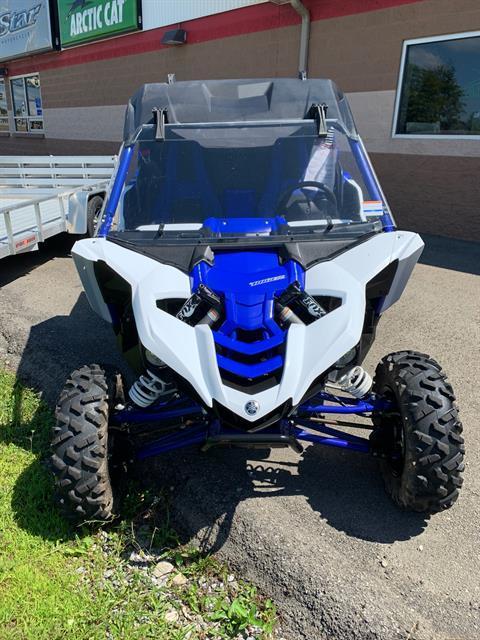 2016 Yamaha YXZ1000R in Ebensburg, Pennsylvania