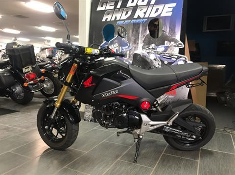 2015 Honda Grom® in Ebensburg, Pennsylvania - Photo 2