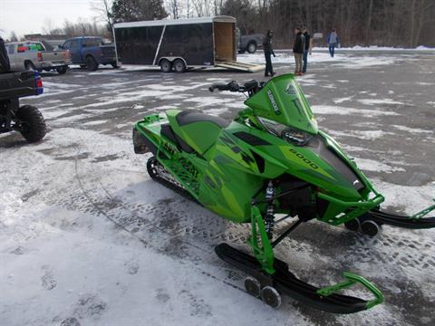 "2016 Arctic Cat ZR 6000 137"" Limited ES in Ebensburg, Pennsylvania"