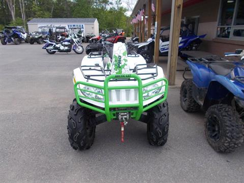 2016 Arctic Cat MudPro 1000 Special Edition in Ebensburg, Pennsylvania