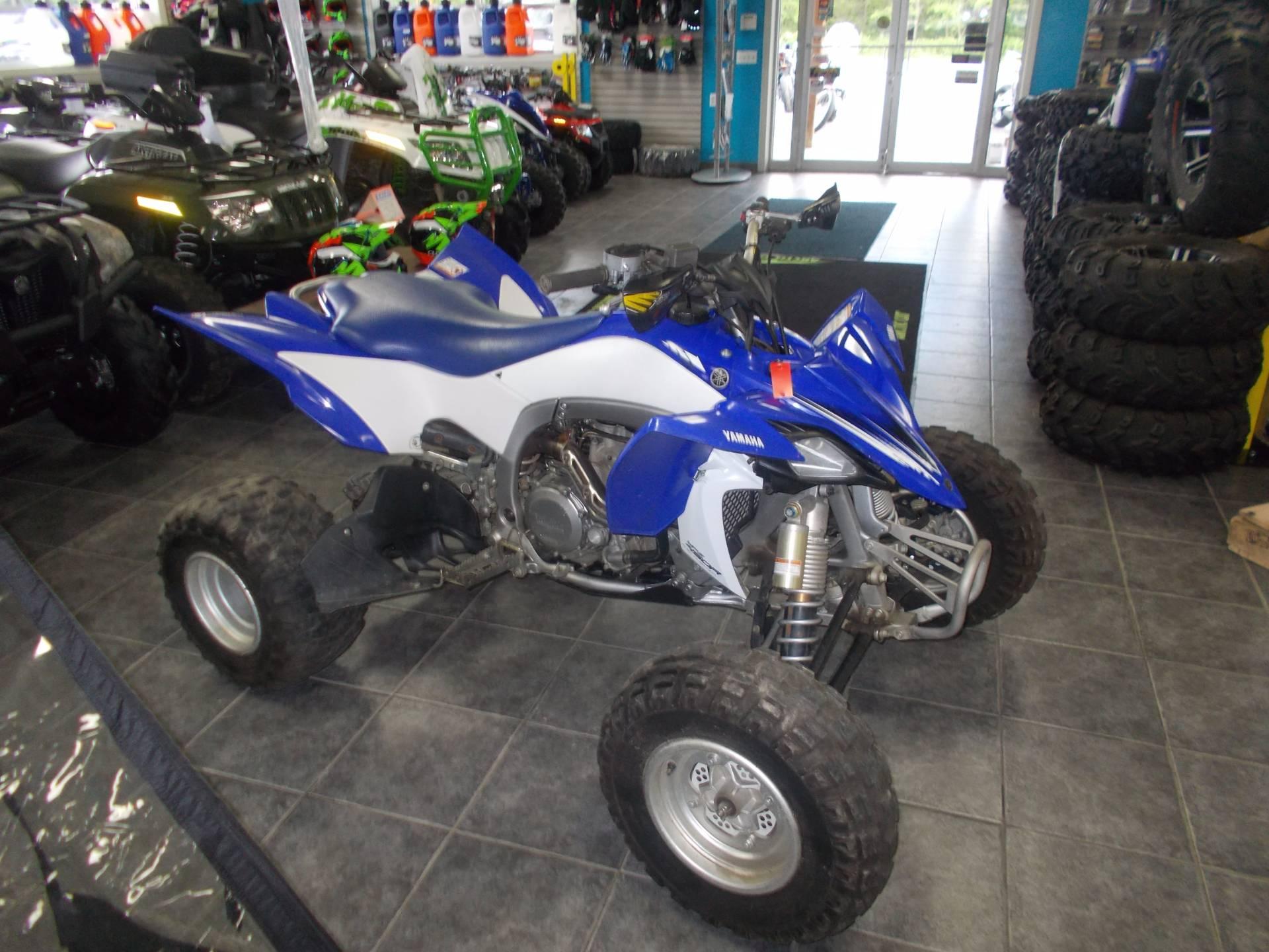2012 Yamaha YFZ450R for sale 1571