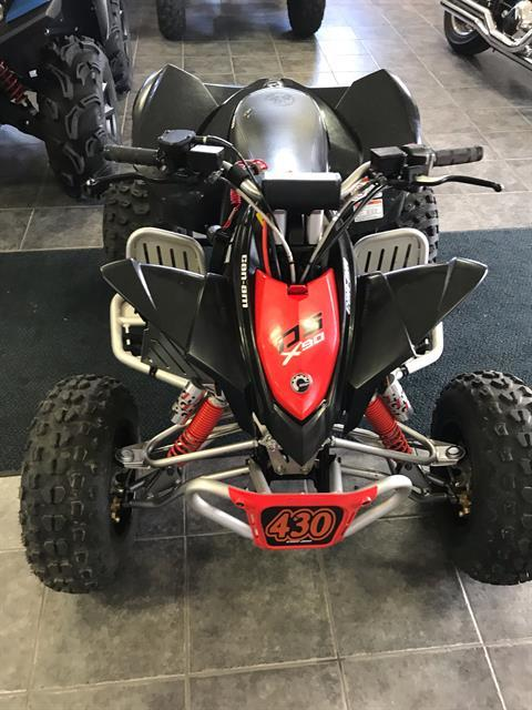 2018 Can-Am DS 90 X in Ebensburg, Pennsylvania - Photo 2