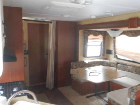 2013 Keystone 27ft outback in Ebensburg, Pennsylvania