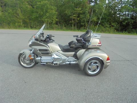 2002 Honda Gold Wing  ABS in Ebensburg, Pennsylvania