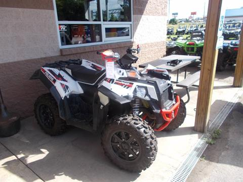 2016 Polaris Scrambler XP 1000 in Ebensburg, Pennsylvania