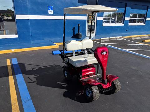 2018 Cricket Mini-Cart ESV in Fort Pierce, Florida