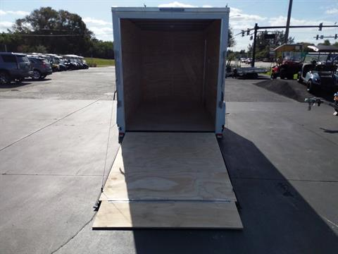 2020 Lark VT6X12SA EXTRA TALL in Fort Pierce, Florida - Photo 3