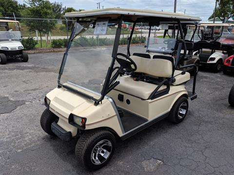 2003 Club Car Villager 4 Passenger in Fort Pierce, Florida