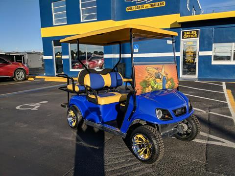 2016 E-Z-Go Custom TXT 48V in Fort Pierce, Florida
