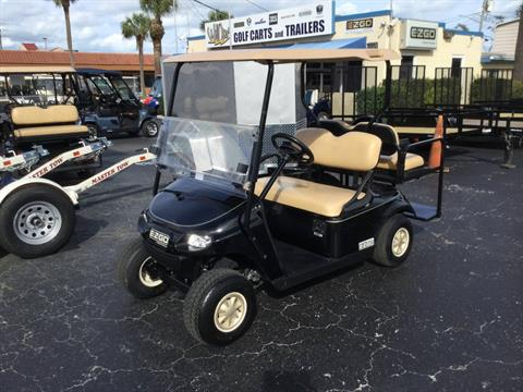 2015 E-Z-Go TXT 48 Volt in Fort Pierce, Florida