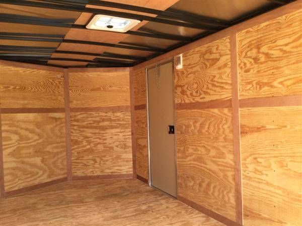 2018 Cargo Express XLW7X14TE2 Extra Tall in Fort Pierce, Florida
