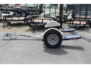2019 Master Tow 80TSB with Surge Brakes in Fort Pierce, Florida