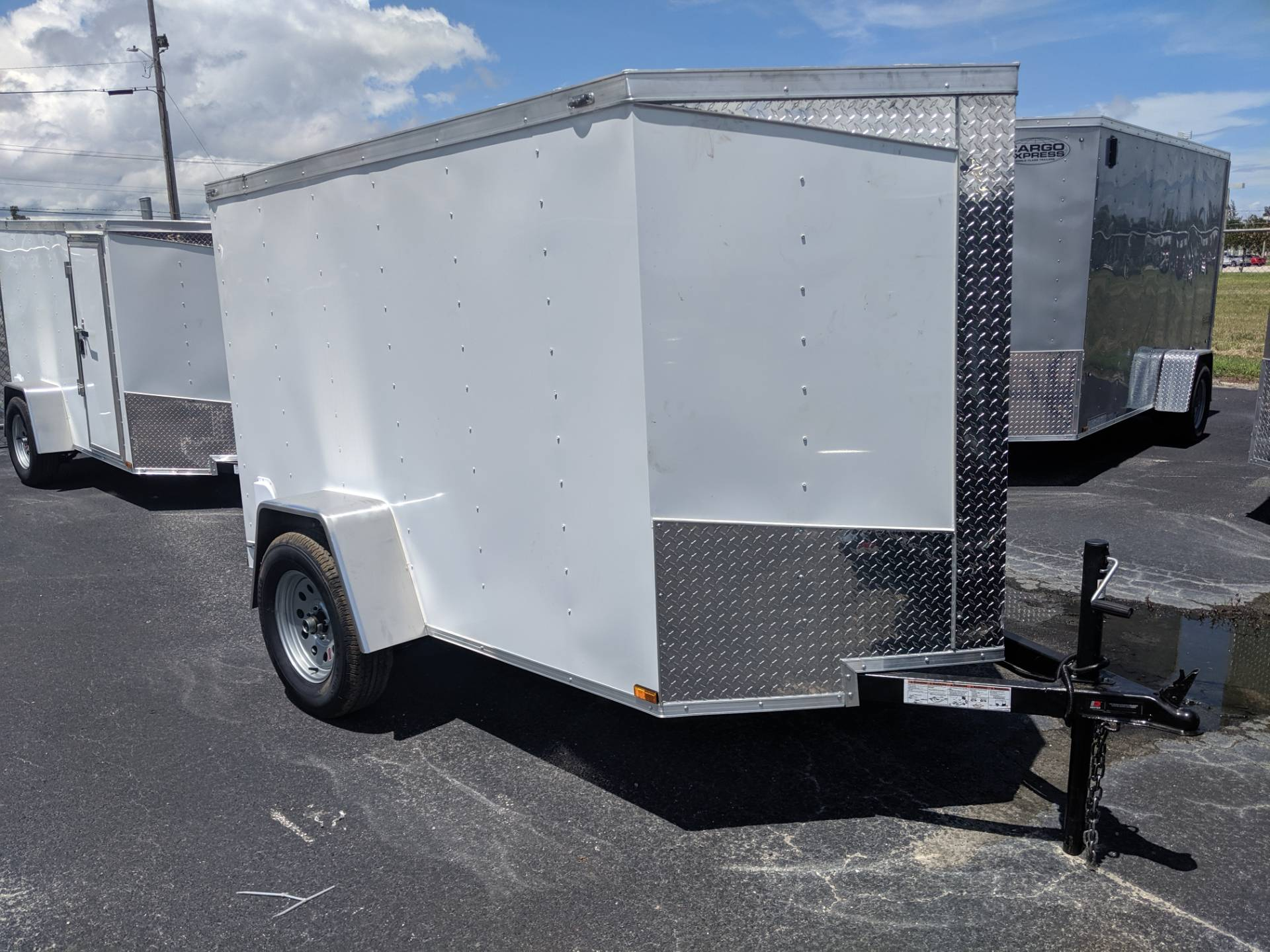 2019 Lark VT5X8SA in Fort Pierce, Florida - Photo 1