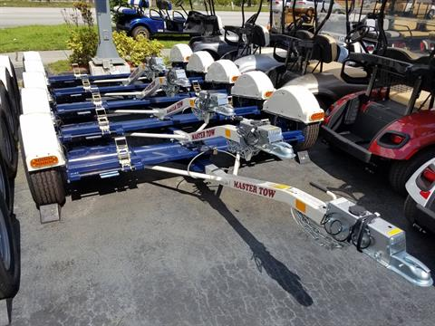 2018 Master Tow 80THD with Surge Brakes in Fort Pierce, Florida