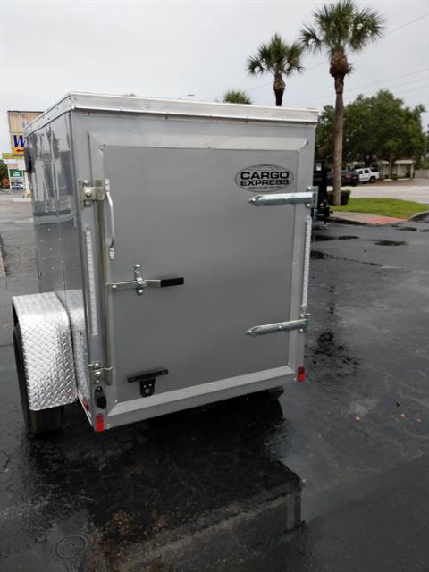 2019 Cargo Express XLW4X6SI2 in Fort Pierce, Florida