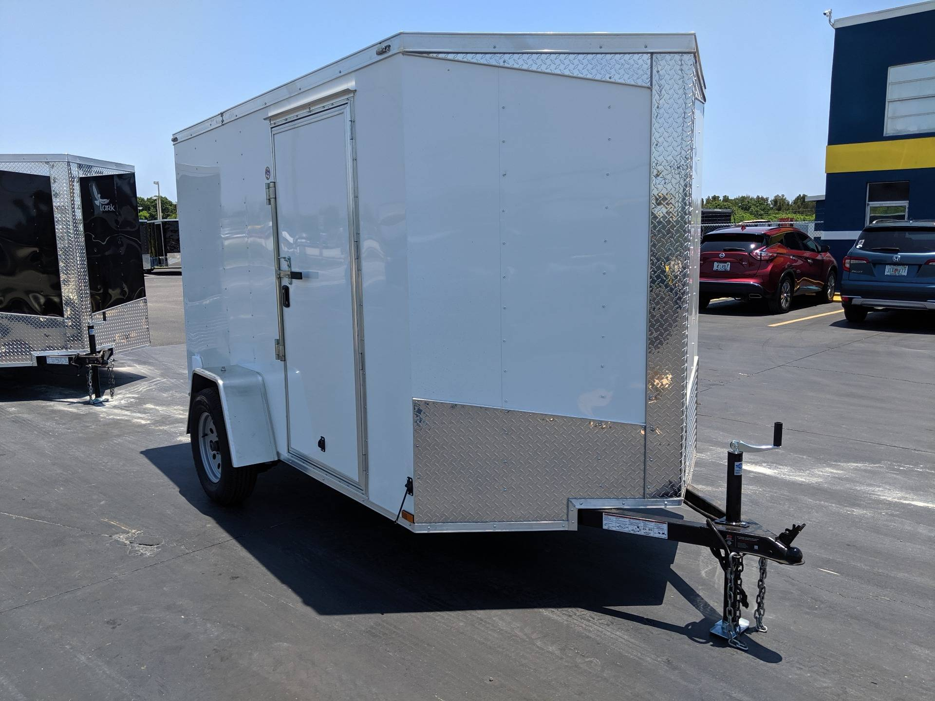 2019 Lark VT6X10SA in Fort Pierce, Florida - Photo 1
