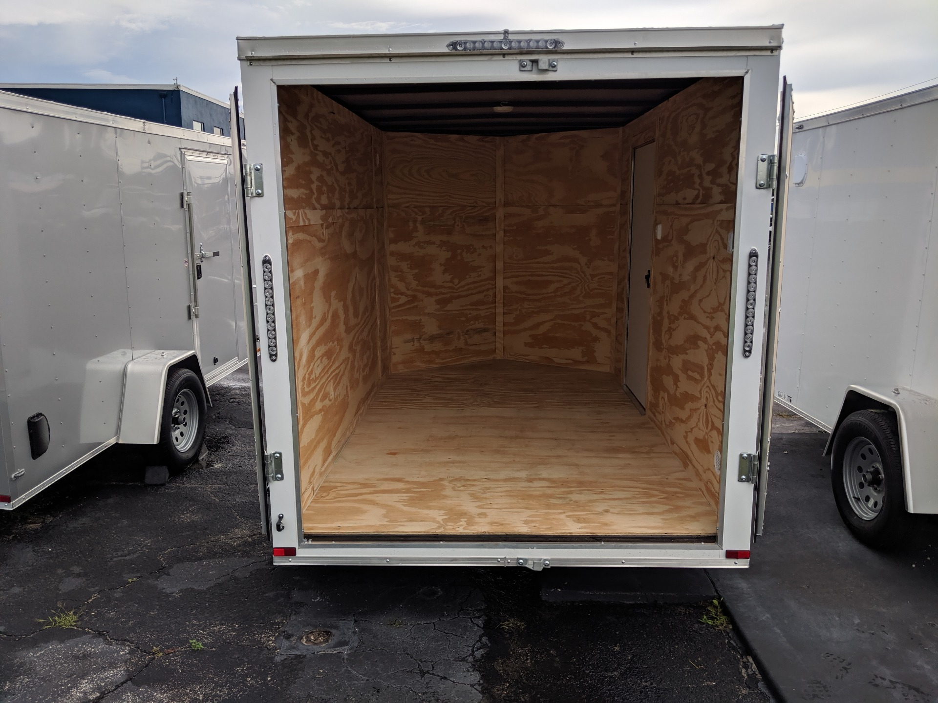 2019 Lark VT6X10SA in Fort Pierce, Florida - Photo 4